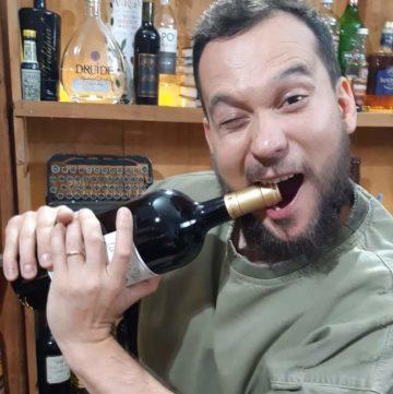Bernardo Pinto, DipWSET