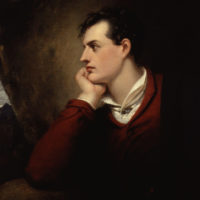 George, Lord Byron
