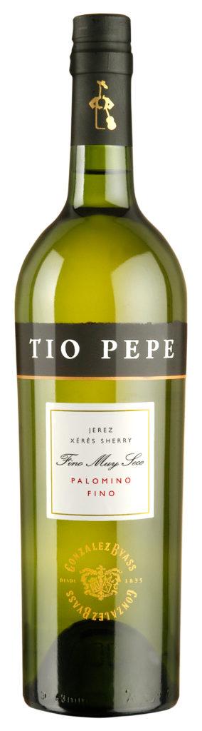Tio Pepe - O FINO